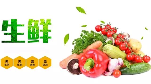 2017年生鲜电商交易额增6成!超90%用户表示将继续在线上购买生鲜食品