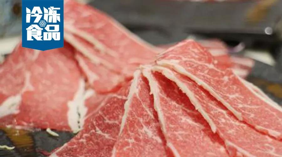 市场升级催生消费需求,牛羊肉深加工产品前景超乎你想像!