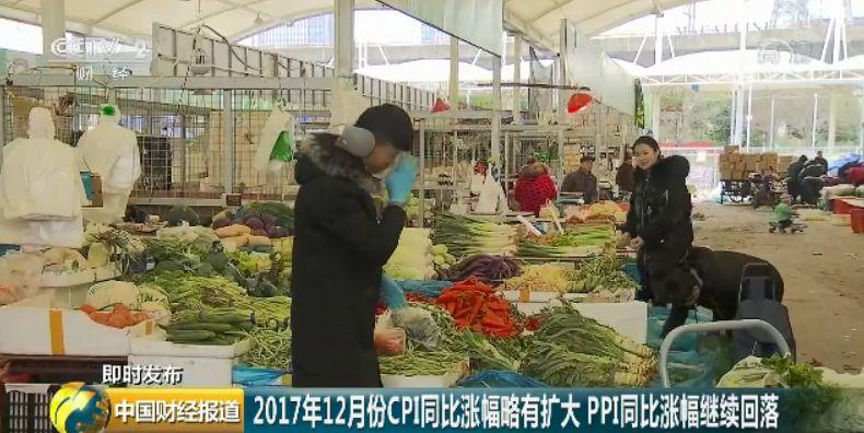 【重磅】15年来首次,食品价格降了!刚刚,一组重要数据公布,透露中国经济密码!