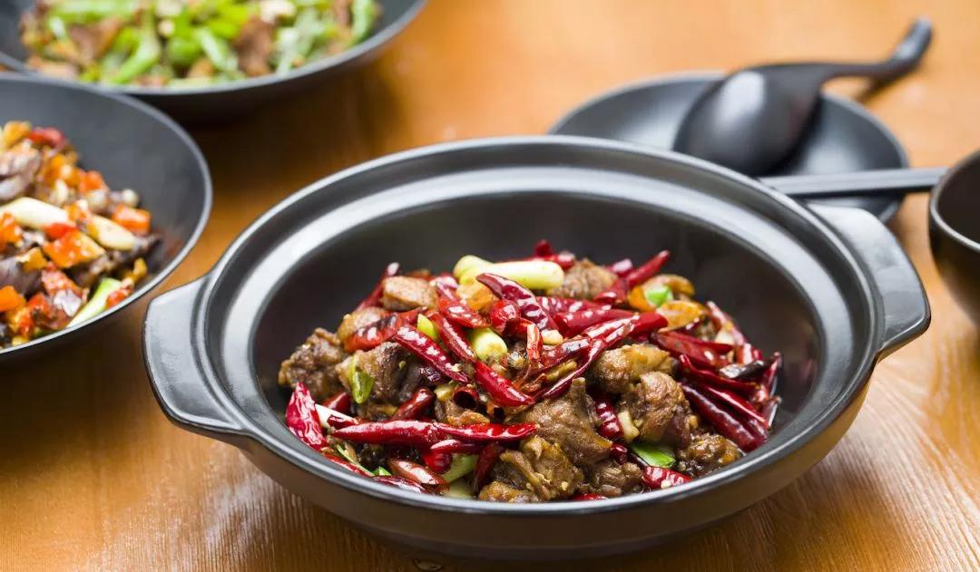 2017年中国人吃了3.9万亿!最喜欢吃的是火锅