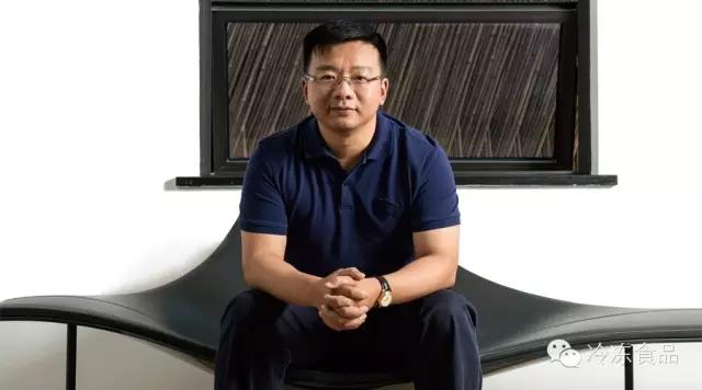 """【人物】三全陈南:带三全站上""""互联网+""""的新风口"""