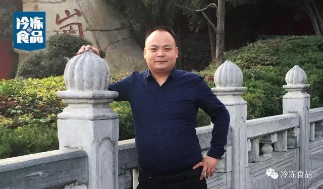 """【经销商】李双江:8年冻品结缘,""""好产品+差异化""""成就事业稳步递增法"""