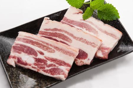 为什么有时候你会觉得猪肉不好吃?有可能是买到了淘汰猪的肉