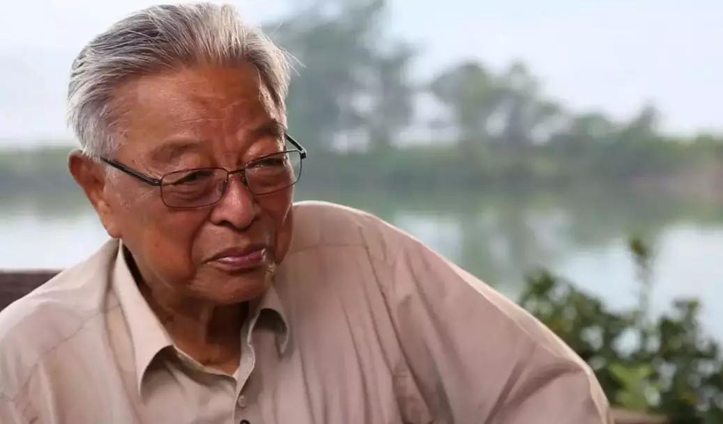 90岁爆品王褚时健论人生、聊创业,值得每个人听听