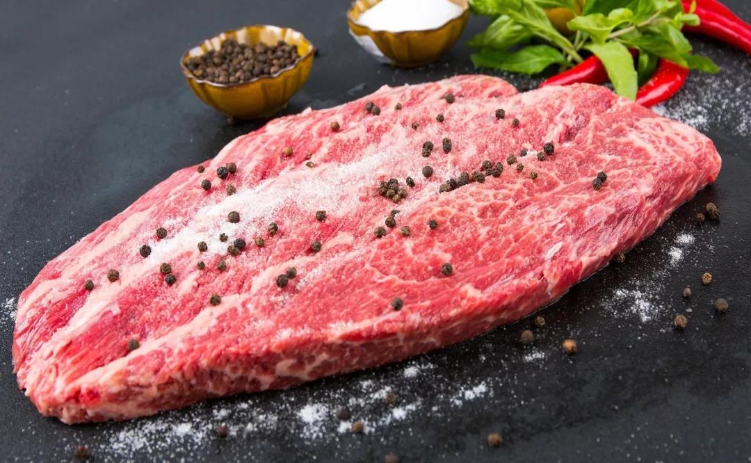 探秘好肉网:牛羊肉交易痛点太多,把握住这点基本就赢了!