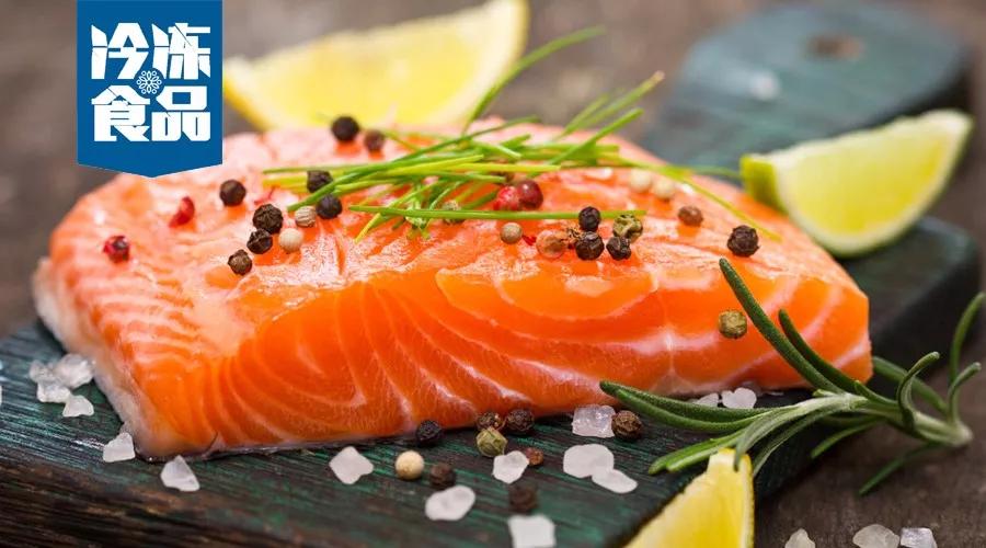 """挪威三文鱼进口解禁,昔日""""王者""""归来,国内三文鱼市场该怎么玩?"""