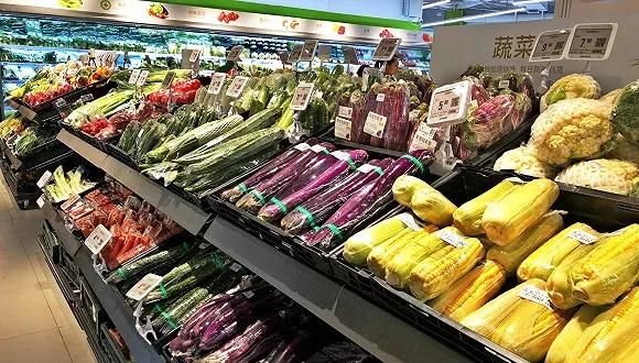 沃尔玛惠选超市要扎根社区,成败关键要看生鲜能不能做得好