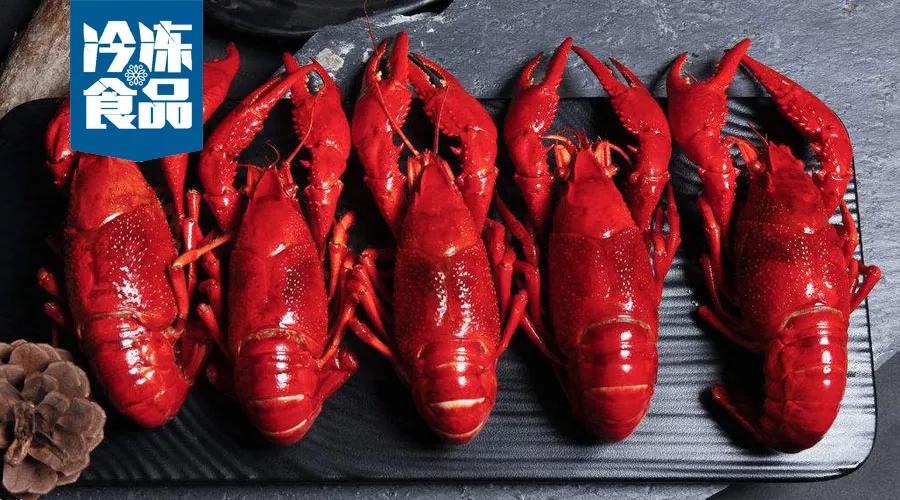 小龙虾全网销量第一,爆卖17万份!这家企业如何将产品运营做到极致?