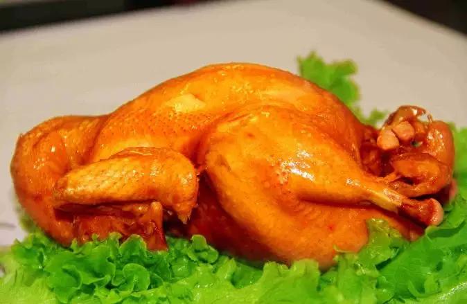 河南曝光5批次不合格食品,世纪联华销售的烧鸡上黑榜