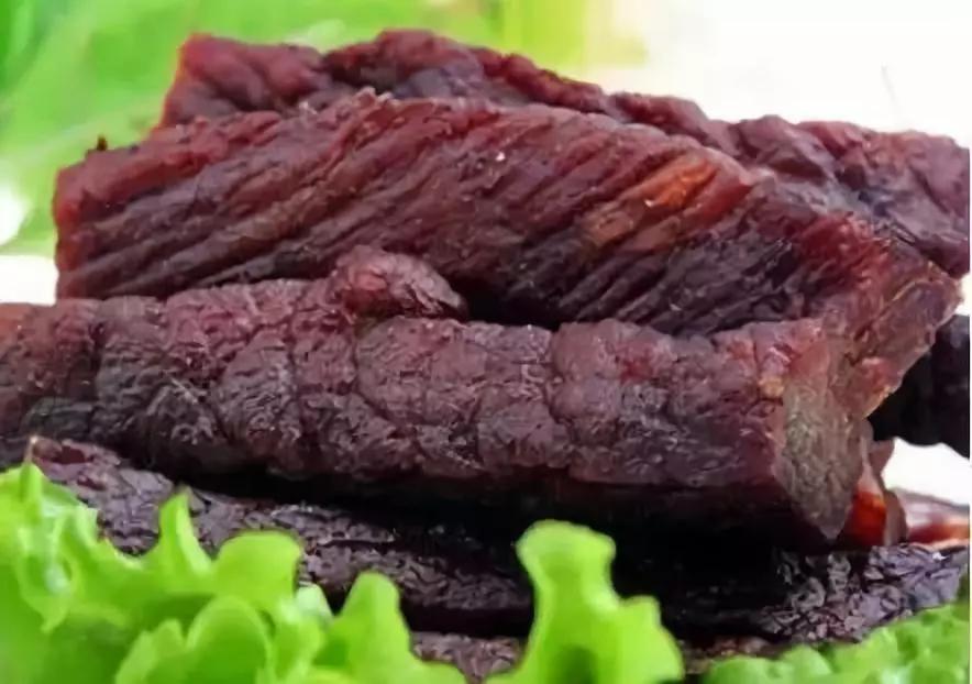 牛肉干开启新一轮竞争,迈向天然、手工、高端化