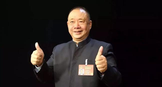 三全创始人陈泽民公开信呼吁为企业减税