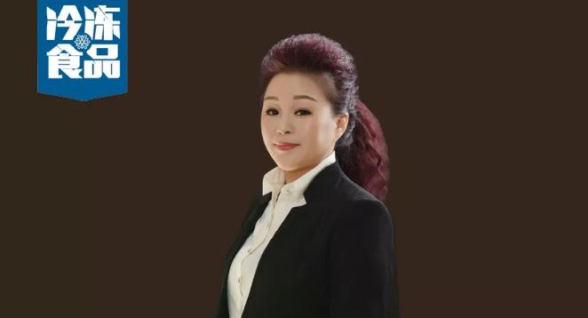 """百强冻品商丨马美娟:爱琢磨的""""女汉子"""",用心服务二批商"""
