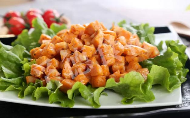 聚焦丨红火乡厨市场、团圆家宴餐桌,如何快速做出一桌菜?