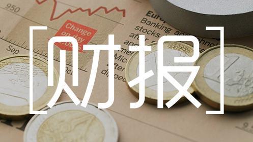 安井2019年度营收52.67亿元;海欣一季度净利预增38%-83%
