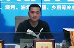 """百强经销商丨吴评毅:我不是厂家的""""经销商"""",而是市场的""""服务商"""