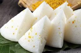 竹筒粽、糍粑串、肠粉……全国的创新米制品都在这了,你看好谁