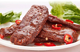 """植物肉到底""""香""""在哪里?必斐艾总裁:它能稳住供应链成本"""
